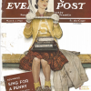 Jack Alexander, Saturday Evening Post #1