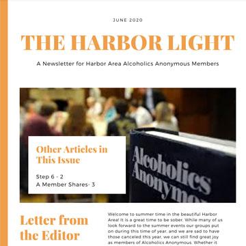 Harbor Light - 2020/06
