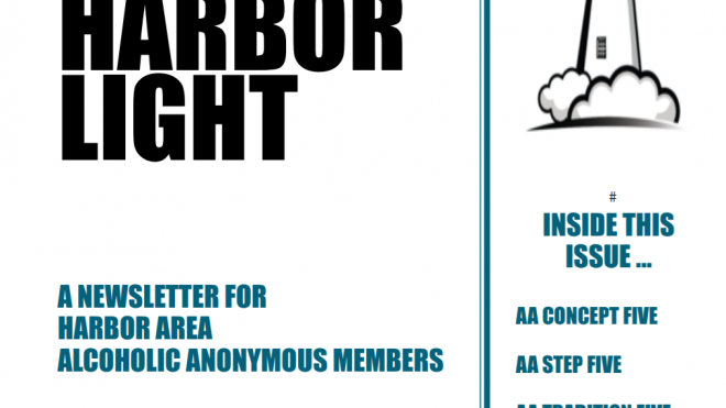 Harbor Light - 2021/05